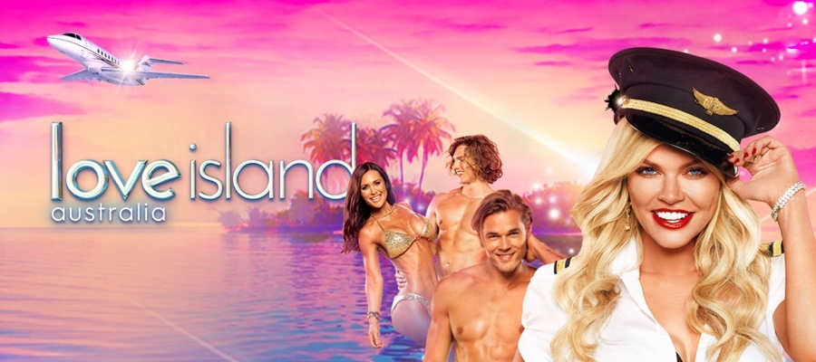 CLOSING SOON: Love Island Australia Series 2