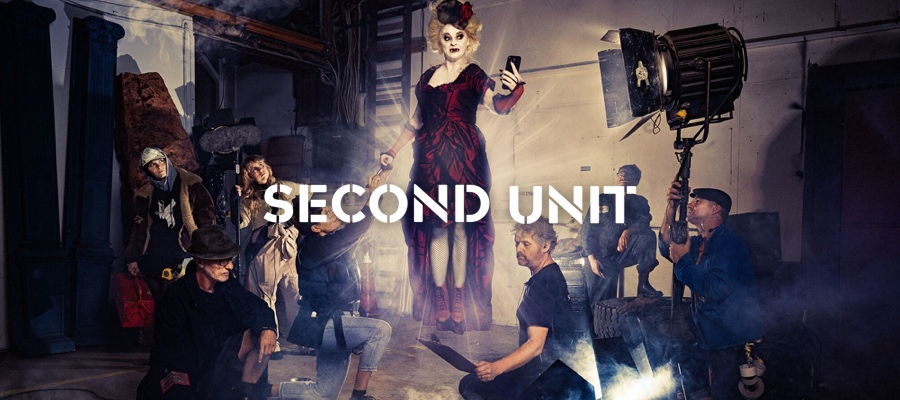LAST CHANCE: Be in to Win a Double Pass to Second Unit in Wellington!
