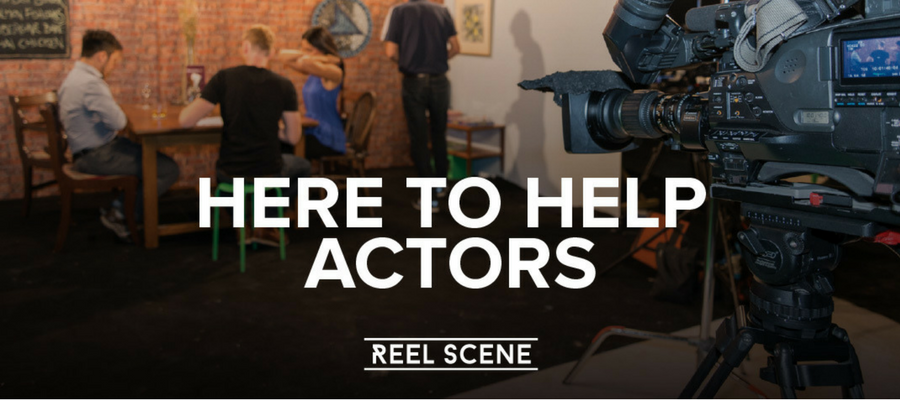 Giveaway- 3 Hour Acting Workshop with Steve North