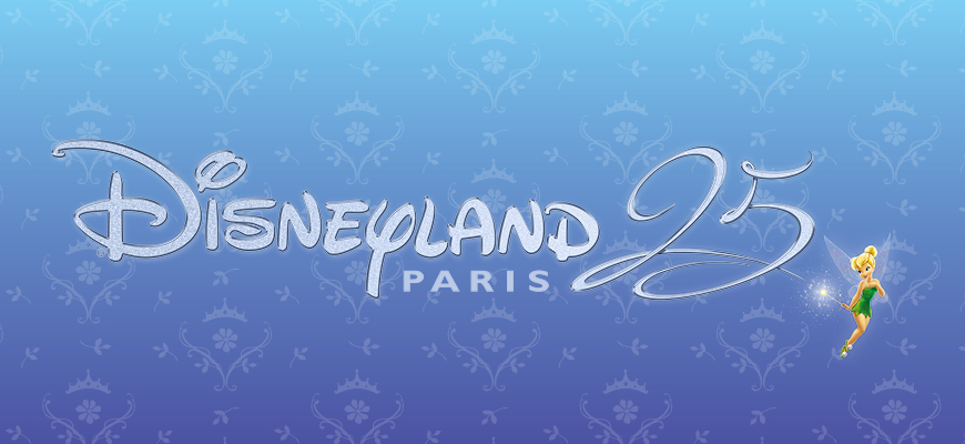 Disneyland Paris Open Auditions - Rome