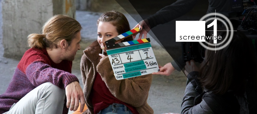LAST CHANCE: Be in it to win Screenwise Short Course
