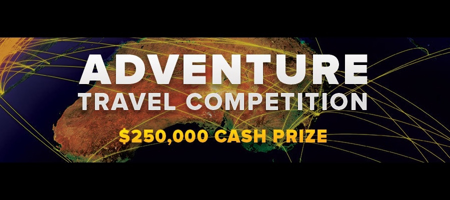 Seeking Talent for Adventure Travel Competition!