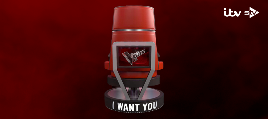 The Voice UK 2020 Auditions!
