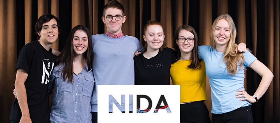 Secondary Students Wanted to Apply for a NIDA Open Equity Scholarship