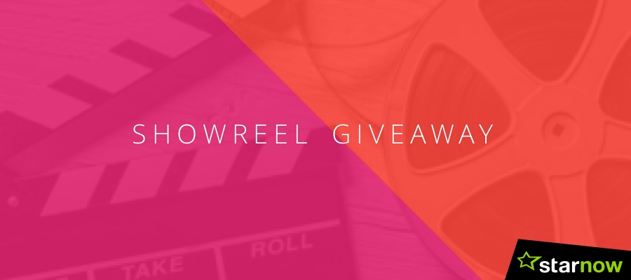 GIVEAWAY: Be in to win a Showreel Scene with 88 to 1 Productions!