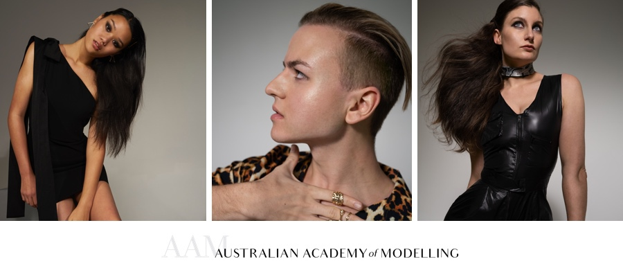 GIVEAWAY: Be In To Win An Australian Academy of Modelling Course Module!