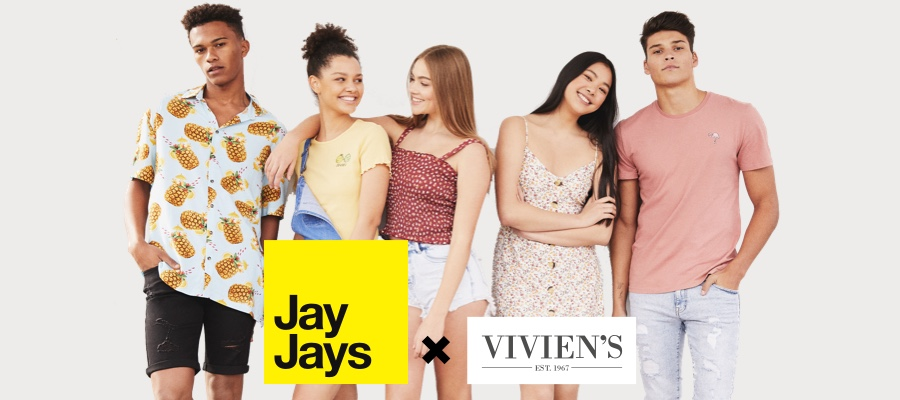 *CLOSING SOON* You asked, we listened – the Jay Jays Model Search is here!