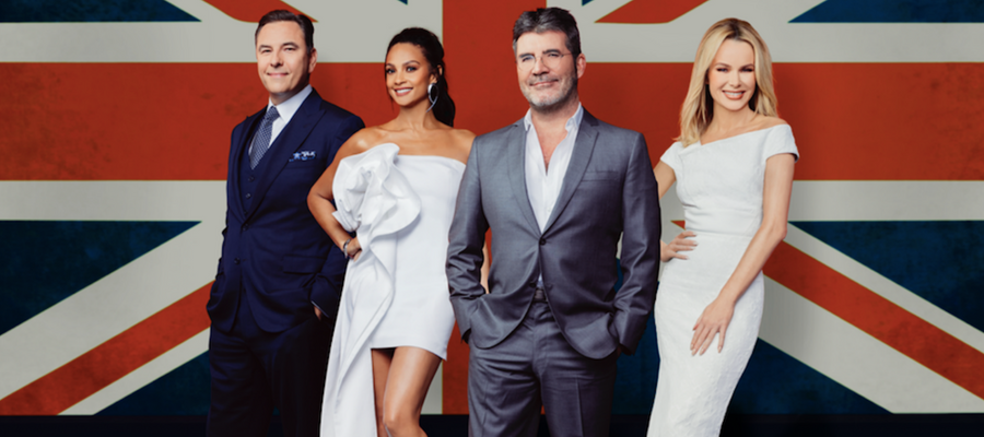 Britain's Got Talent is Back! You Can Win a Call Back Audition via StarNow