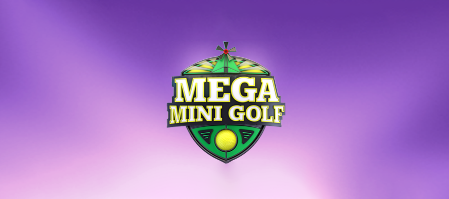 'Mega Mini Golf' - an Epic New TV Show is Casting Now!