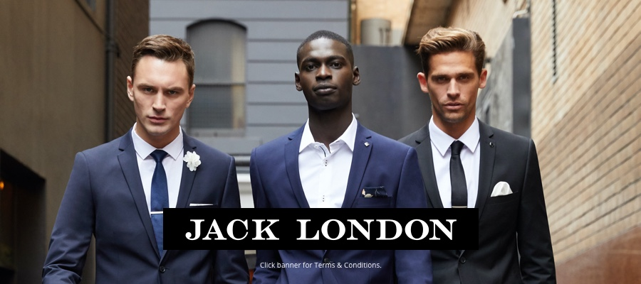 *CLOSING SOON* Face of Jack London – Male Model Search