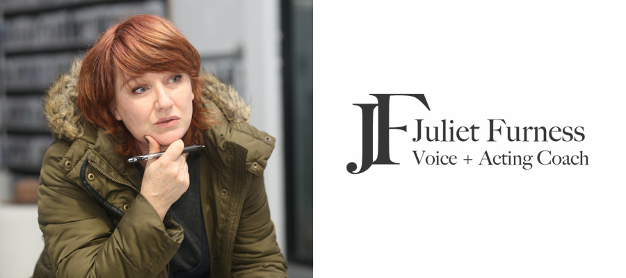 CLOSING SOON!! GIVEAWAY: Win a 10 Week Acting Course with Juliet Furness