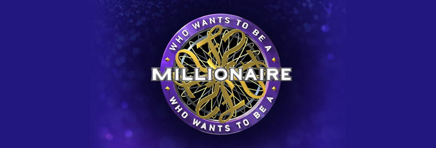 ITV1 Hit Show 'Who Wants To Be A Millionaire' is back!