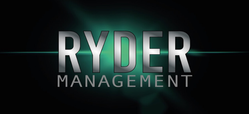 Triple Threat Perfomers Wanted for Top Agency - Ryder Management