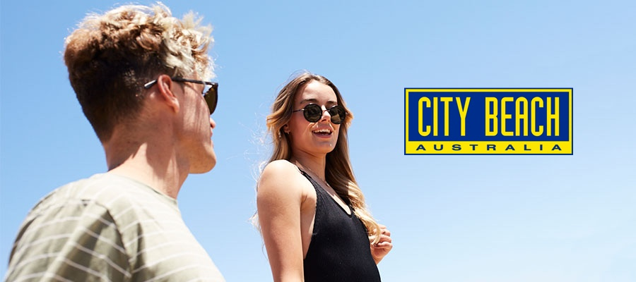 CITY BEACH Seeking Fresh Faces & Models for E-commerce Shoots