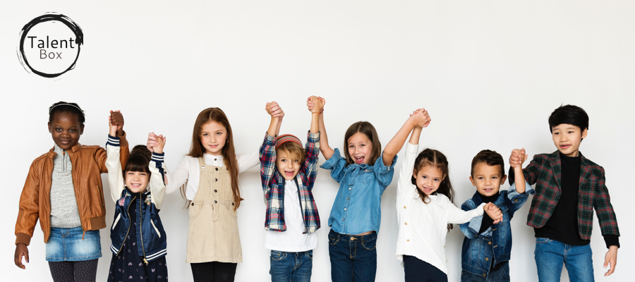 AGENCY SCOUT seeking talent ages 6-13 for Talent Box Agency!
