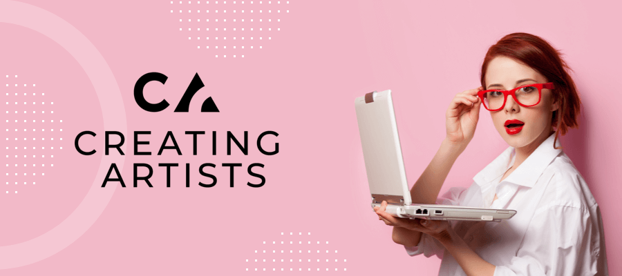 GIVEAWAY: Creating Artists 12 Concepts Online Course
