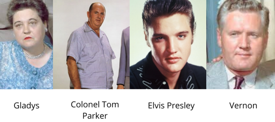 Actors Wanted for Elvis Biopic Documentary Series