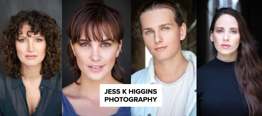 CLOSING SOON: Win a Free Headshot Session with Jessica Higgins