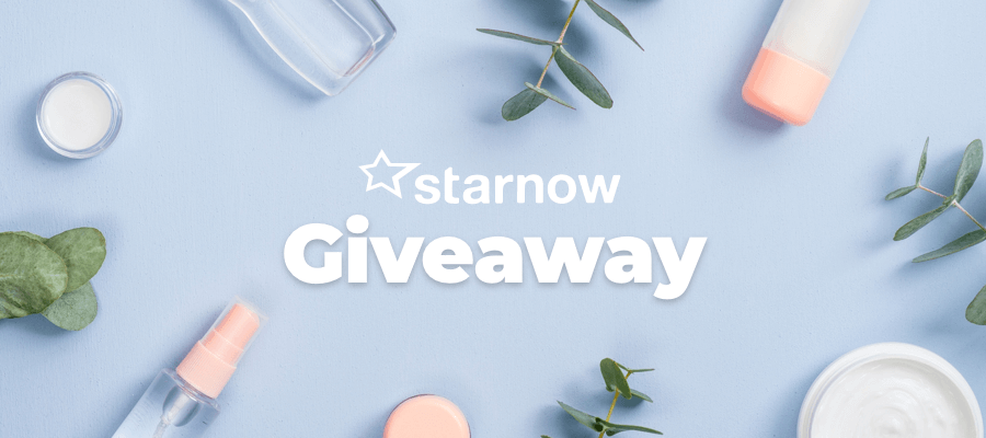 GIVEAWAY: 'Fresh Face Fresh Start' $250 Skincare Giveaway!