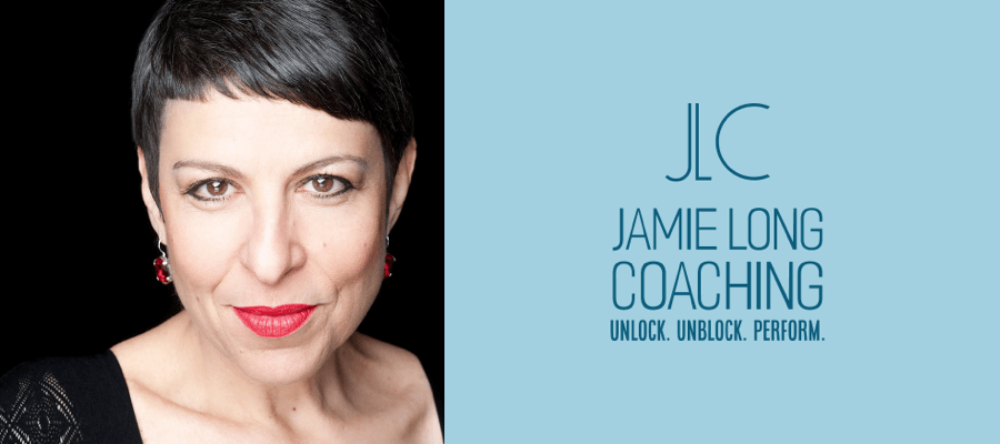 GIVEAWAY: Jamie Long Coaching 2 Day Masterclass with Natalie Gamsu