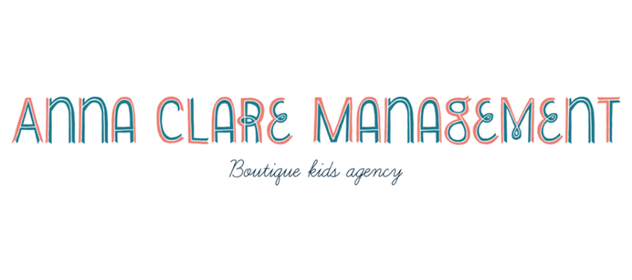 Talent Wanted to Join Top Agency - Anna Clare Management