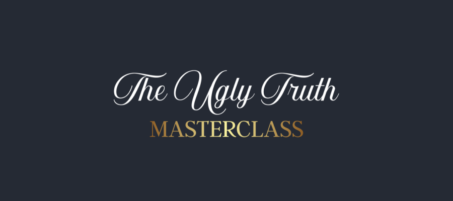 CLOSING SOON: The Ugly Truth US Master Class with Jessica Orcsik
