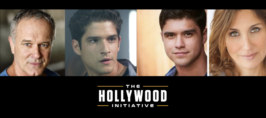 GIVEAWAY: The Hollywood Initiative's Webinar for Child/Teen Talent!