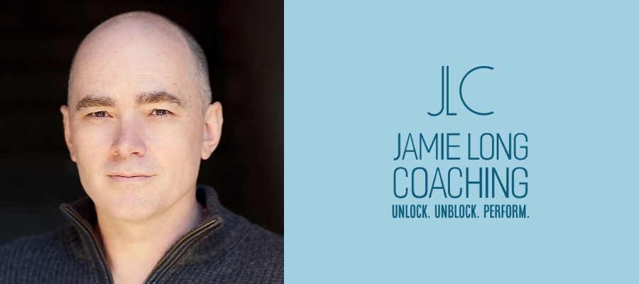 GIVEAWAY: Jamie Long Coaching Shakespeare Debunked with Trent Baker