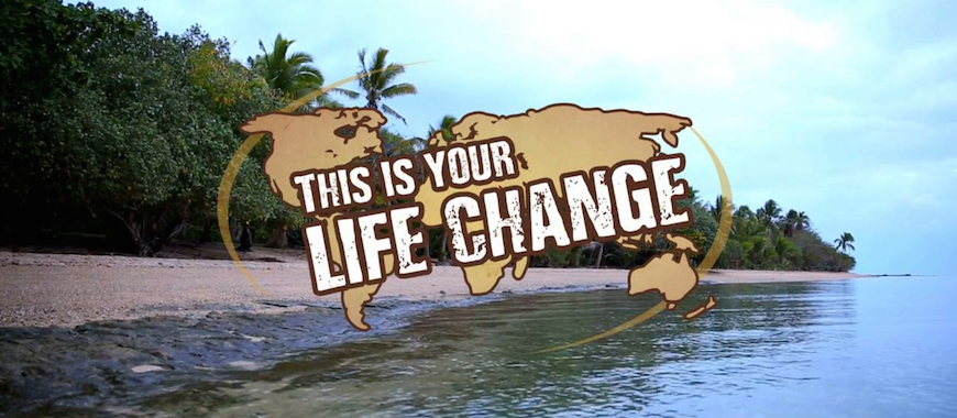 FINAL DAYS APPLY NOW: Brand New Show Casting - 'This Is Your Life Change'