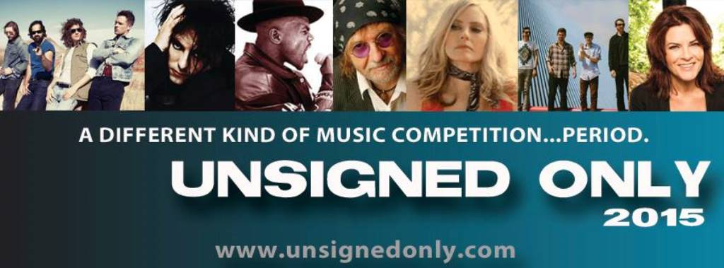 UnsignedOnly Music Competition - Worldwide