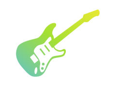 Lead Guitarist wanted for Busy Function Band - Leicester