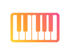 Piano Player Wanted / Vocal Harmonies a Plus