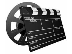 Script Editor Required for Feature Film Screenplay