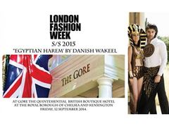 Male and Female Models Needed for High Fashion Show