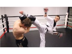 Production Crew Members Required in a Short Martial Art Film - ThaiKwonDo