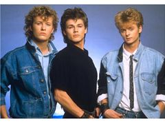 A-ha 1985 actors wanted to play roles of Norway's greatest pop export - Ire