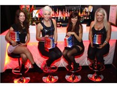 Reliable Shot Sellers Girls Wanted to Work in Bars and Clubs Reading