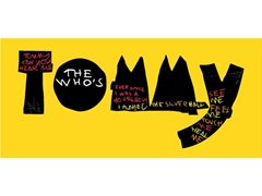Lighting Operators for The Who's TOMMY the Musical
