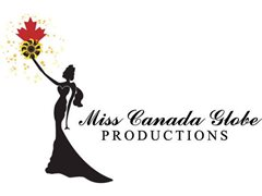 Candidates for the Miss Canada Globe 2018 Beauty Pageant