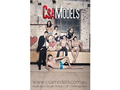 Looking for male models to join roster - Sydney & Melbourne