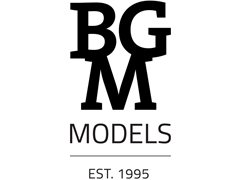 Male Model 2XL-4XL for Major Photographic Campaign