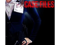 Actress Required For Series Case Files 2016