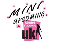 Mini Upcoming Model Girl UK 2021