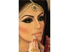 MUA/Hair Stylist Wanted for Asian Bridal Fashion Shoot