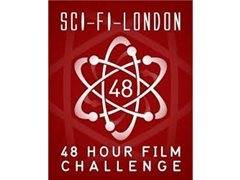 London 48 Hour Film Challenge. Must be Available Weekend of 02/04/16