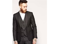 Swell Male Model Needed With Beard And Tattoos For Asos Fashion Brand Natural Hairstyles Runnerswayorg