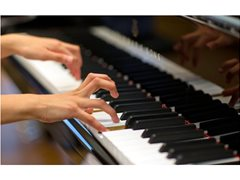 Keyboardist/Pianist to Join Christian Band