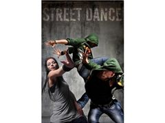 Street dance teacher required to teach a regular class in Brighton