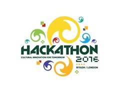Young Tech Loving Young Presenters for a Live Hackathon Event