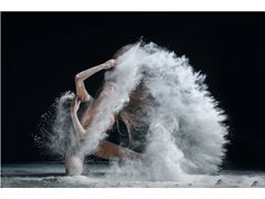 """Dancer/Actress London Student Music Video """"State Of Flux"""" 14 - 16th Oct'"""
